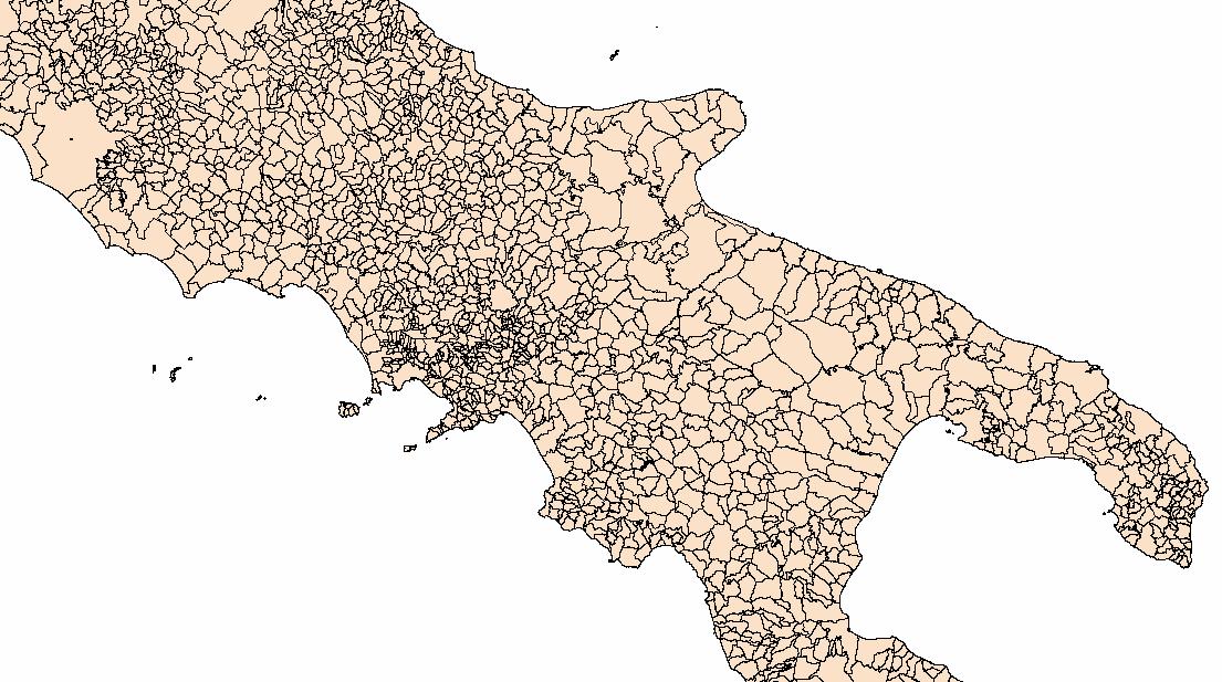 Mercato, distretti, crisi del sistema Italia