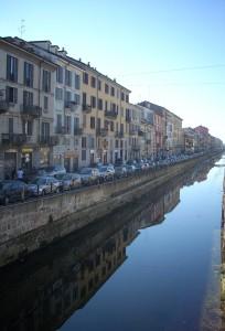 Expo 2015 e il buco nell(a Via d)'Acqua