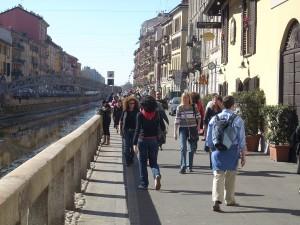 Innovazione sociale, partecipazione e social street