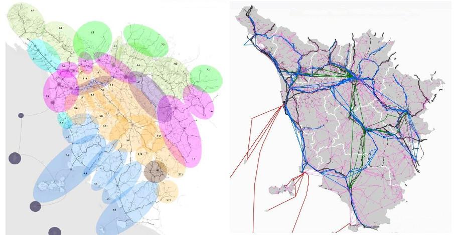 Toscana: un Piano paesaggistico per il nuovo mondo