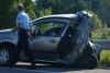 Driving intensity e incidentalità stradale in ambito urbano