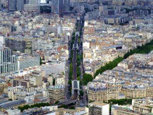 Dialogo interdisciplinare per un nuovo progetto urbano: la prospettiva di EcoWebTown