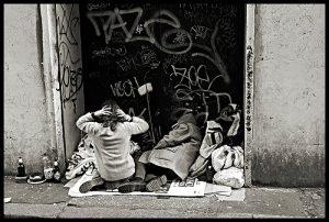 Povertà ed esclusione: il welfare della Caritas in tre città