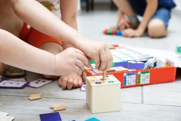 Investimenti sociali e occupazione femminile: l'efficacia dei servizi per l'infanzia