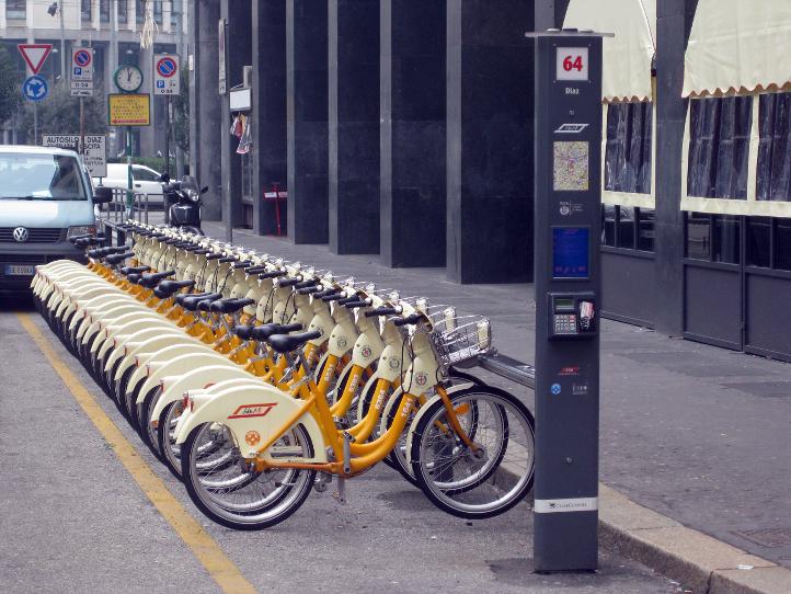 Le public-private-partnership nel trasporto pubblico. Un'analisi sulla soddisfazione dei clienti di BikeMi