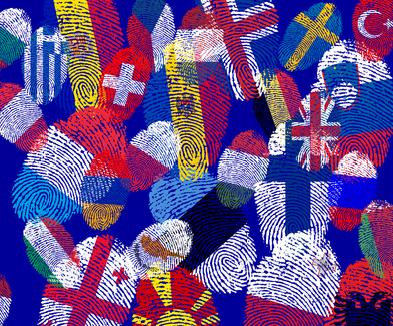 Il rafforzamento delle istituzioni europee e l'identità comune europea