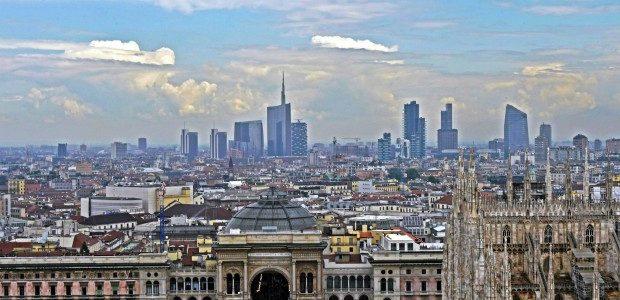 La pandemia e gli anziani: quali politiche pubbliche a Milano?