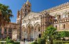 Capitale territoriale e vantaggio competitivo d'impresa: le province di Milano e Palermo a confronto