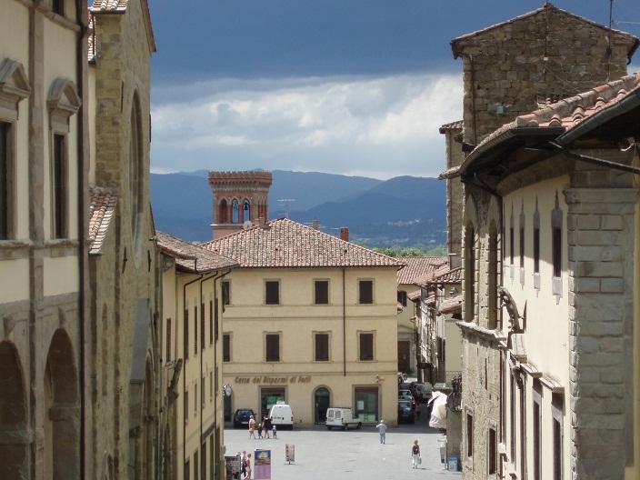 Prospettiva cooperativa per l'urbanistica toscana