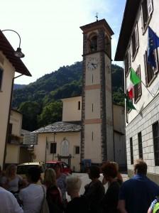 Nuove progettualità per cambiamenti demografici e bisogni culturali nella città di Aosta