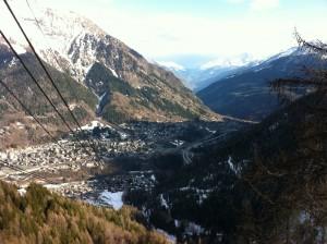 La conquista delle nevi. Un secolo di sviluppo delle stazioni sciistiche delle Alpi occidentali