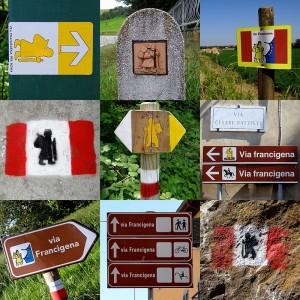 Itinerari culturali europei e sviluppo sostenibile: il caso della via Francigena