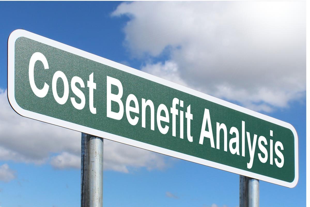 L'analisi costi-benefici: un sorprendente ritorno di interesse