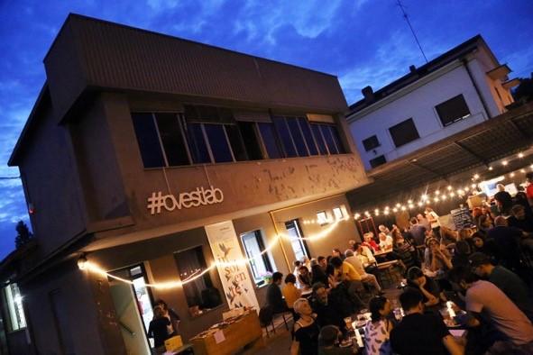 I makerspace dell'Emilia centrale, tra dimensione produttiva e sociale