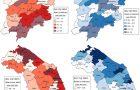 Attrattività territoriale e apporto delle migrazioni interne nelle Marche e in Trentino-Alto Adige