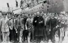 L'emigrazione di massa italiana fra Ottocento e Novecento: aspetti economici e sociali del caso piemontese