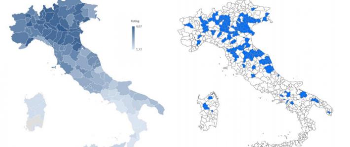 I distretti industriali: una leva per rilanciare l'attrattività per gli investimenti dell'Italia?
